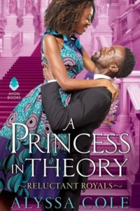 A Princess in Theory by Cole