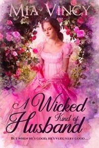 A Wicked Kinf og Husband by Vincy